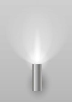 Appliques de lumière pour façade
