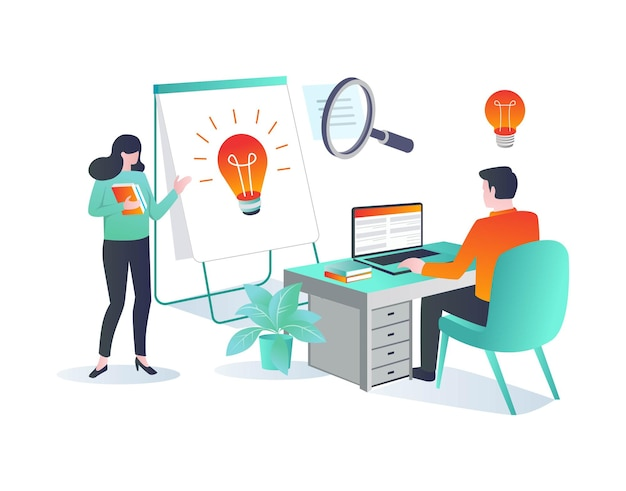 Apprendre et rechercher beaucoup d'informations et de connaissances