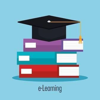 Apprentissage électronique avec ebooks