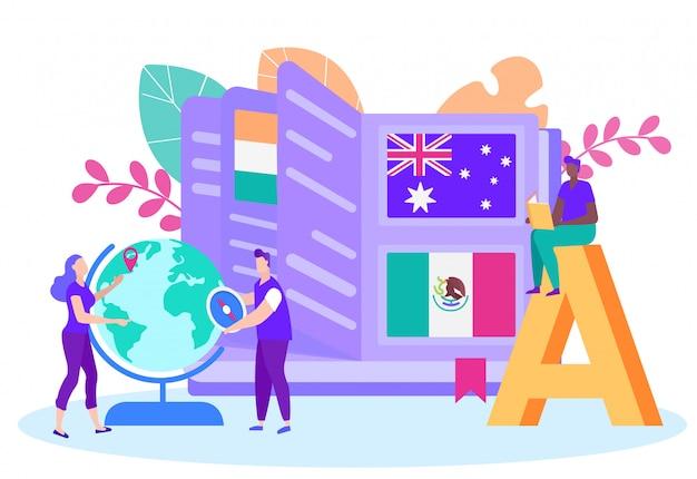 Apprentissage international à distance par pays