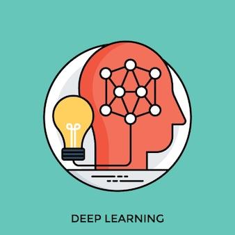 L'apprentissage en profondeur