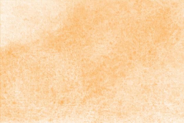 Aquarelle jaune fond pastel peint à la main aquarelle taches colorées sur papier