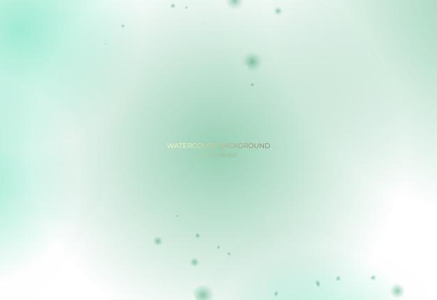 Aquarelle pastel abstraite pour le fond.