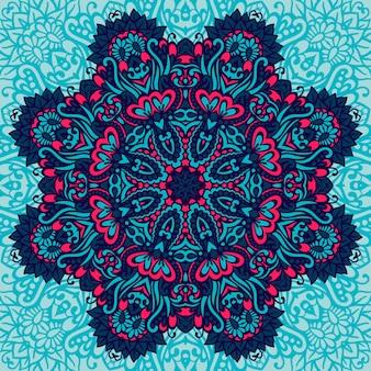 Arabesque. élément décoratif