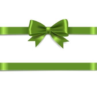 Arc vert