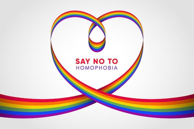 Arrêter le concept d'homophobie