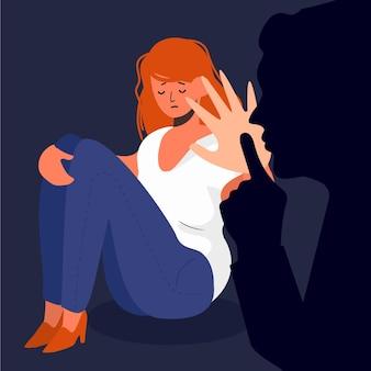 Arrêtez la violence de genre
