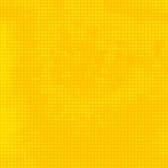 Arrière-plan de conception abstraite de demi-teintes colorées