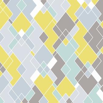 Arrière-plan de conception abstraite