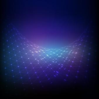 Arrière-plan des connexions réseau