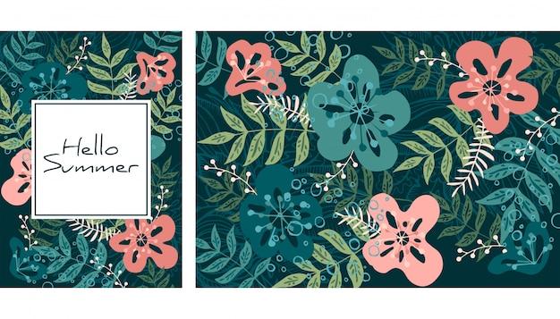 Arrière-plan créatif. pour cahier, bannière, couverture, papier peint, tissu.