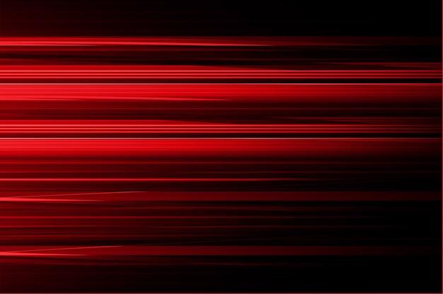 Arrière-plan flou abstrait flou de mouvement rouge