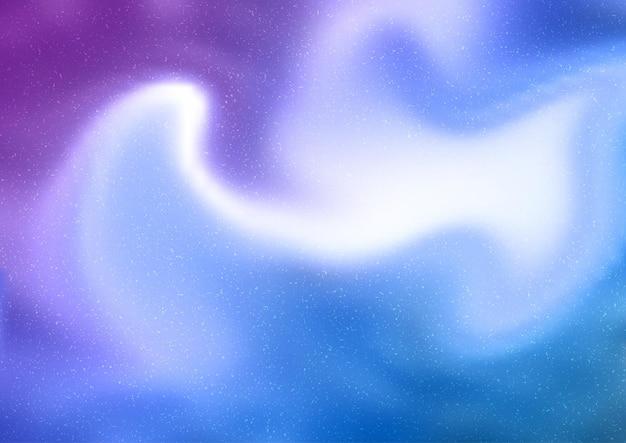 Arrière-plan flou dégradé abstrait avec une texture granuleuse