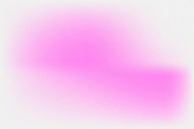 Arrière-plan flou dégradé rose
