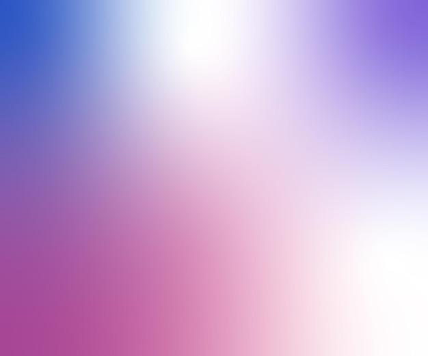 Arrière-plan flou de vecteur violet clair avec illustration abstraite de modèle de conception de lueur art wi...