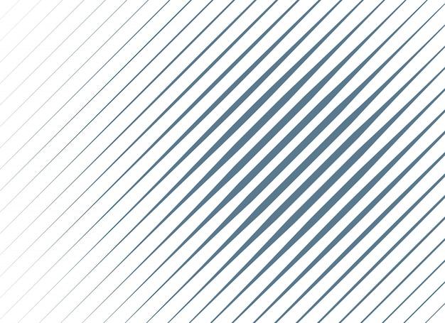 Arrière-plan de lignes diagonales abstraites