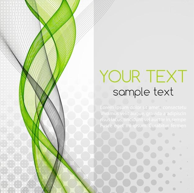 Arrière-plan de modèle coloré abstrait. conception de la brochure