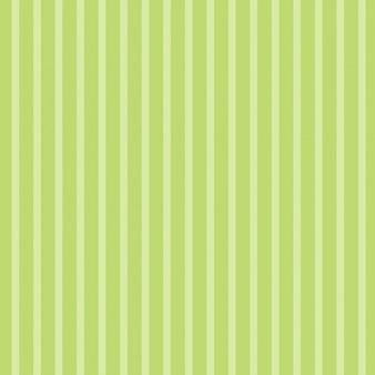 Arrière-plan avec des motifs de lignes verticales à rayures vertes