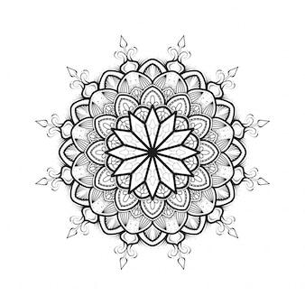 Art de mandala