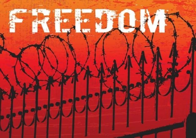 Art vecteur de liberté