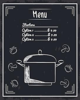 Articles de restaurant