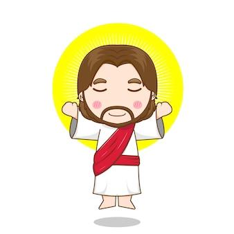 Ascension de jésus-christ