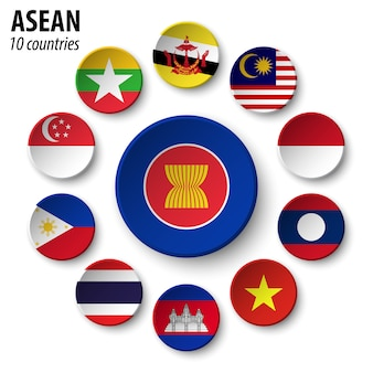 Asiatique et adhésion