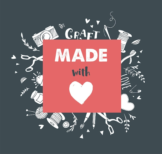 Atelier artisanal artisanal