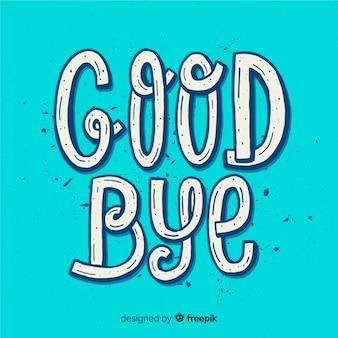 Au revoir fond