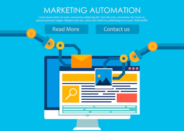 Automatisation du marketing