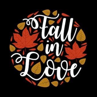 Automne automne citation et dire