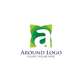 Autour du modèle de logo
