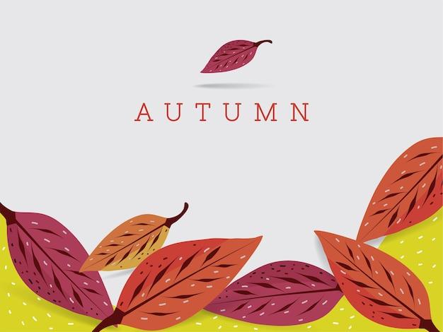 Autumnleavesset