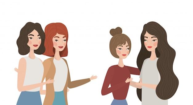Avatar femmes