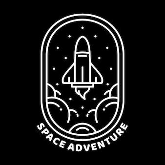 Aventure spatiale