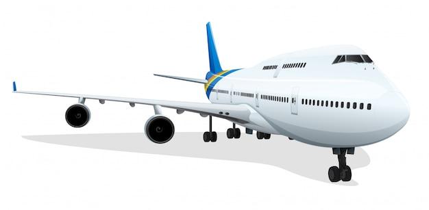 Avion de passagers