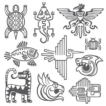 Aztec historique