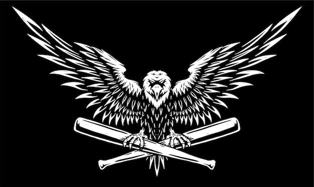 Badge aigle