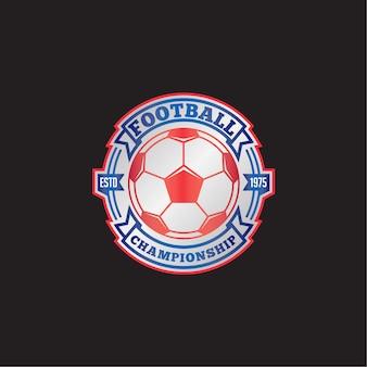 Badge de club de football
