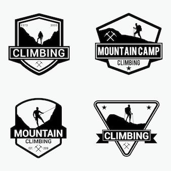 Badges d'aventure
