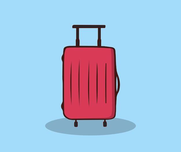 Bagages pour voyager cet été