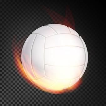 Balle de volleyball