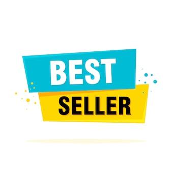 Bannière best-seller
