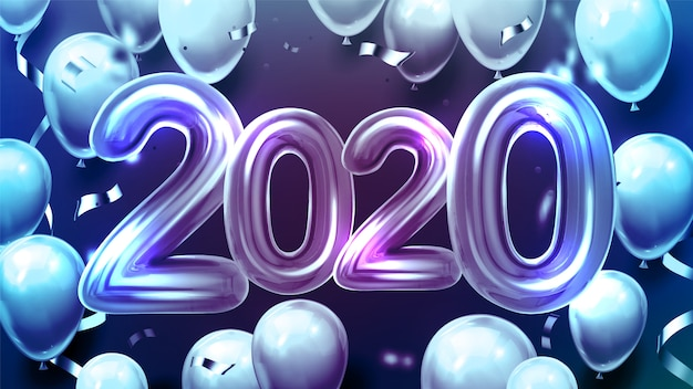 Bannière creative 2020