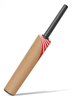 Bat pour criket