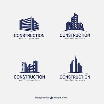 Bâtiments de construction