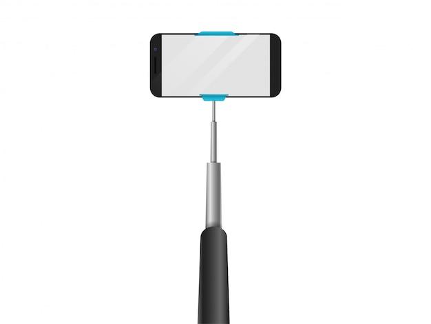 Bâton pour selfie