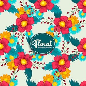 Beau design floral