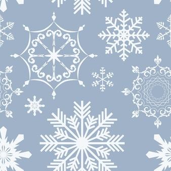 Beauté abstraite noël et nouvel an sans soudure de fond. illustration vectorielle. eps10