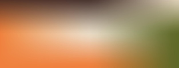 Beige, puce, orange, vert olive fond d'écran dégradé illustration vectorielle.